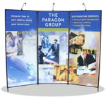 sample trade show display booth #4